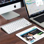 Professional Website Design for desktop laptop tablet